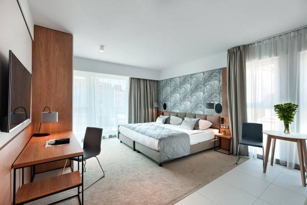 Hotel City Apartments Marii Ludwiki 7