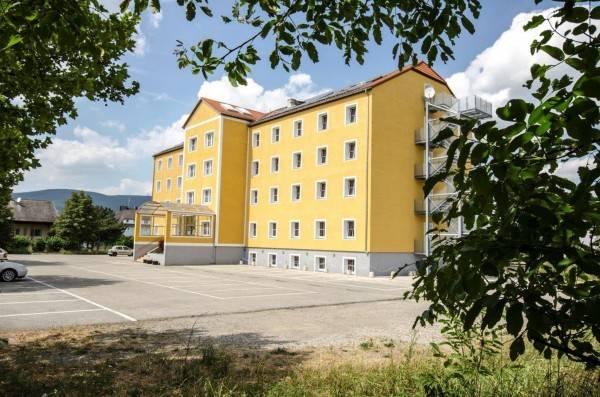 Hotel Oekotel Traiskirchen