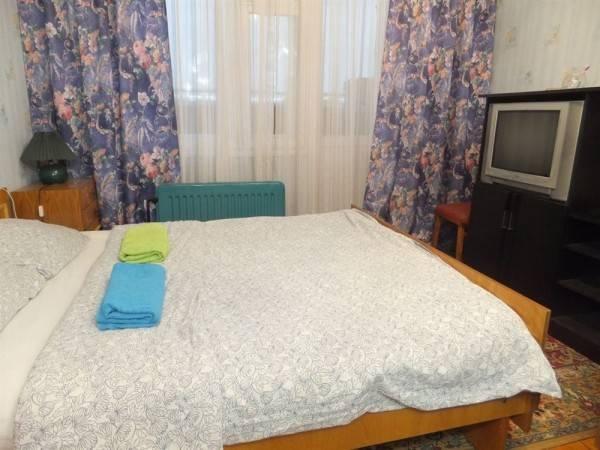 Hotel Rooms in Ekaterinburg Apartments