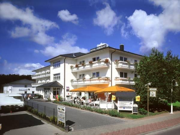 Hotel Nordkap