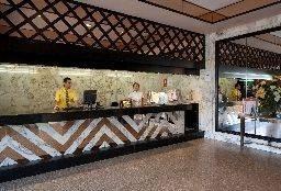 Hotel H TOP Grand Casino Royal