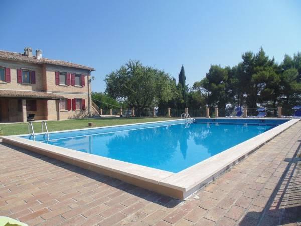 Hotel Villa Fonti Country House