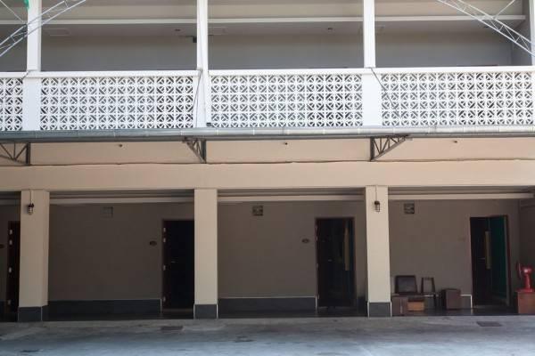 Hotel ZEN Rooms Phiphit Phokhai