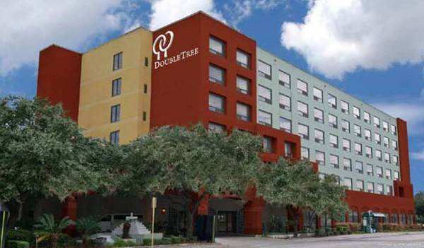 Hotel DoubleTree by Hilton San Antonio Downtown
