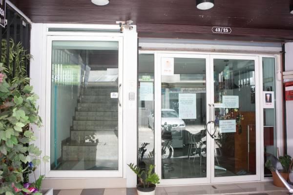 Hotel ZEN Rooms Mahajak Residence