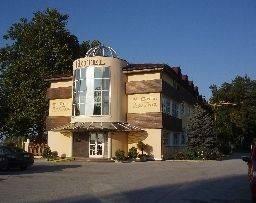 Hotel La Gus