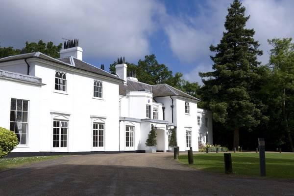 Hotel Gilwell Park