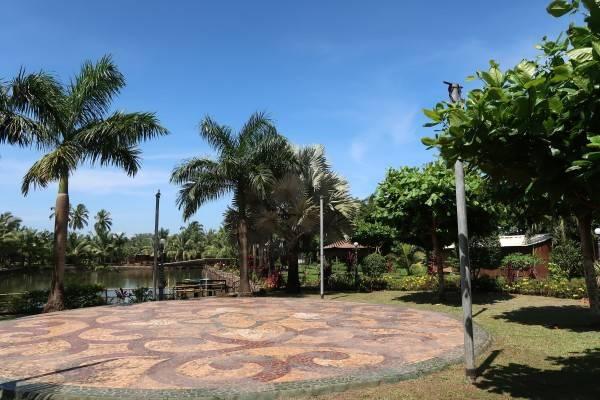 Hotel Resort Primo Bom Terra Verde
