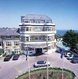 Hotel Bournemouth Carlton BW Signature Collection