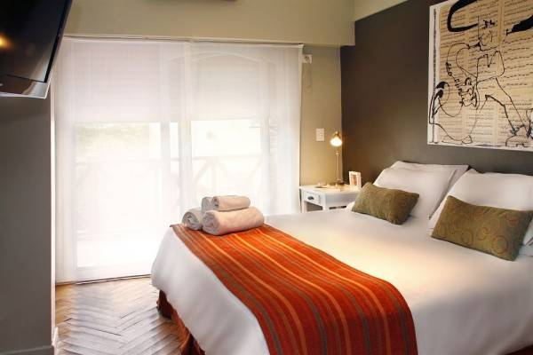 Hotel Nina Suites