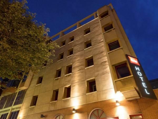 Hotel Ibis Styles Perpignan Centre Gare