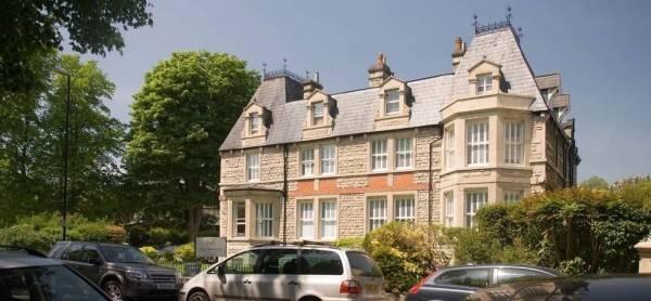 Hotel The Roseate Villa Bath