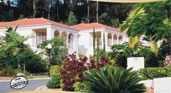 Hotel Royal Woods Resort