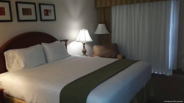 Hotel BEST WESTERN PLUS LA MESA SD