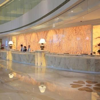 Suzhou Wuzhong Platinum Hanjue Hotel