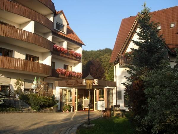 Hotel Zum Alten Schloß