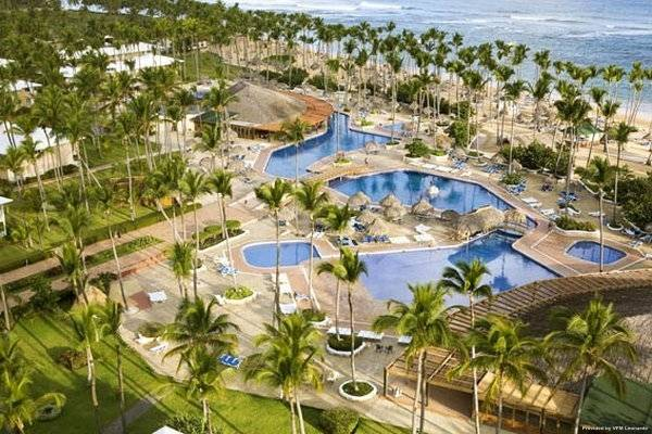 sirenis cocotal beach resort casino u0026 spa reviews