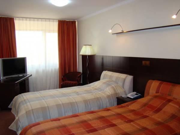 Hotel Helin Aeroport
