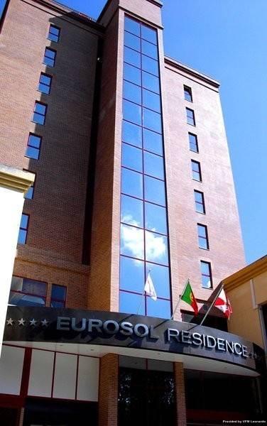 Eurosol Residence Aparthotel