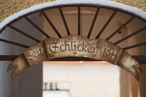 Hotel Schlicker Zum Goldenen Löwen