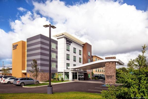 Fairfield Inn & Suites Boston Walpole