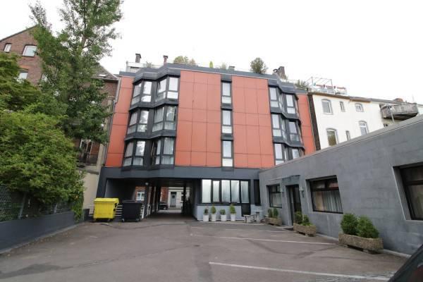 Hotel Concorde Ascot