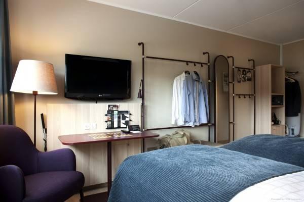 Hotel Scandic Hvidovre