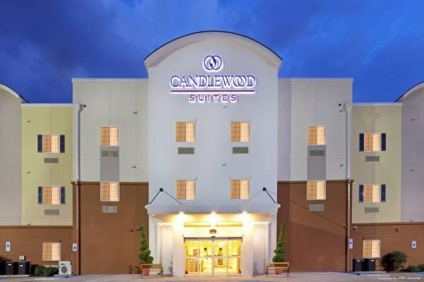 Hotel Candlewood Suites DUMFRIES - QUANTICO
