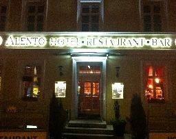 Hotel Alento Deutsches Haus