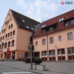 Hotel Rössle Ermingen