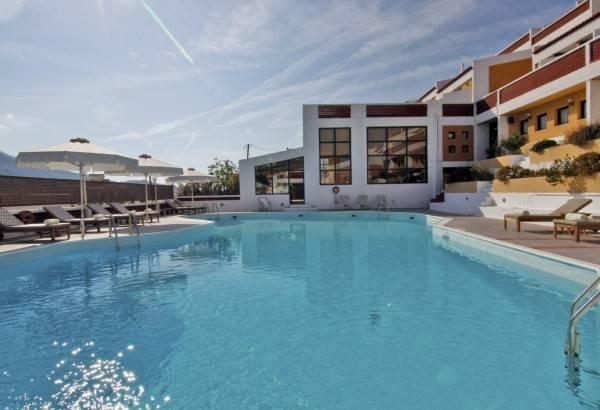Hotel Mare e Vista Epaminondas