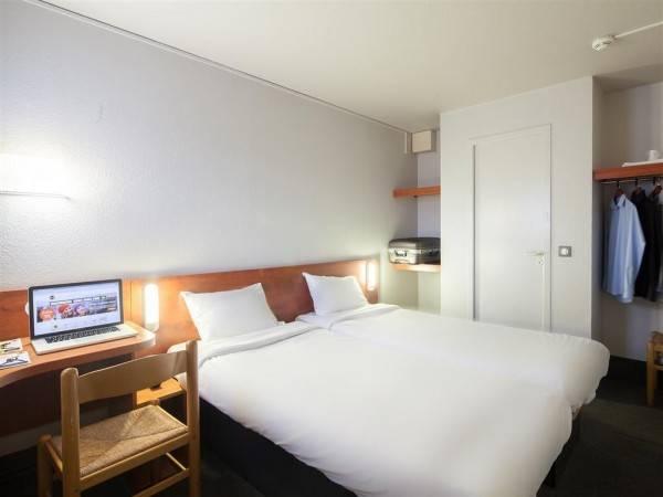 B-B HOTEL ROUEN PARC DES EXPOS ZENITH