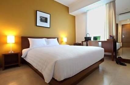 PARK HOTEL CAWANG