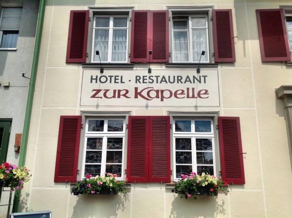 Hotel Zur Kapelle