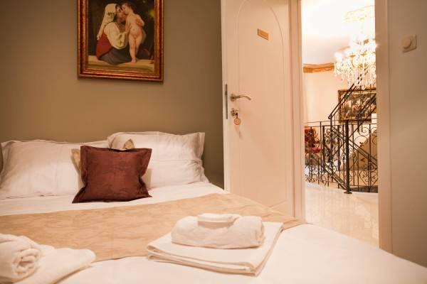 Hotel Vila Rococo