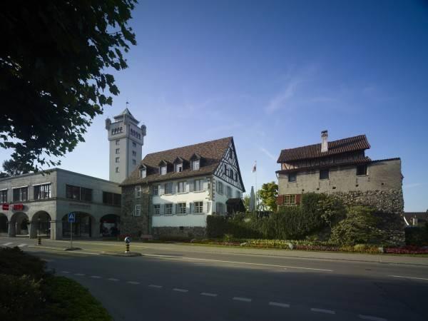 Römerhof Hotel de charme