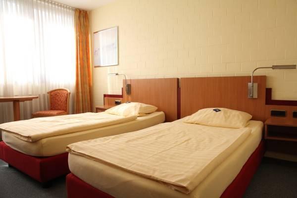 RTB-Hotel – Sportschule