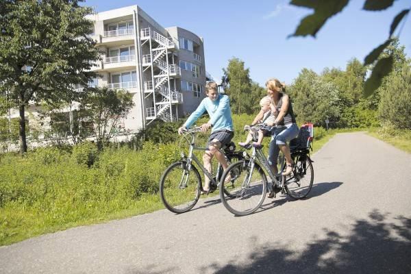 Hotel Sunparks Kempense Meren