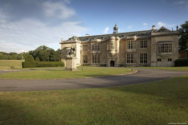 Hotel Hartwell House & Spa