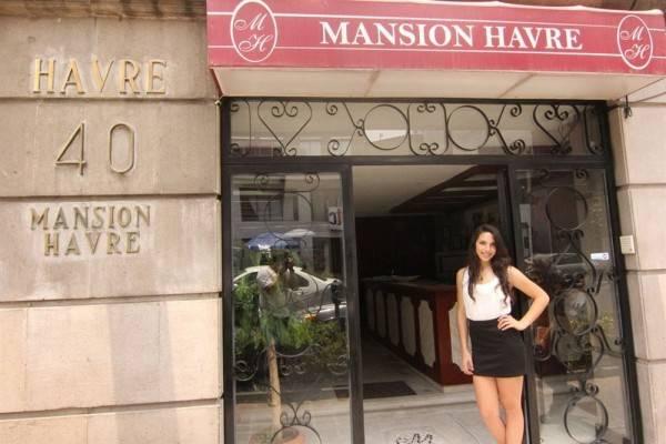 Hotel Mansión Havre
