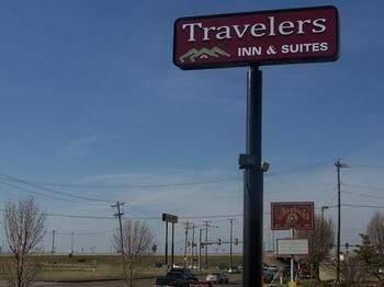 Traveler's Inn & Suites Oklahoma City Airport