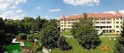 Hotel Parkschlössl zu Thyrnau - Adults only -