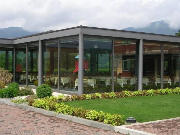 Hotel Malga Rossa