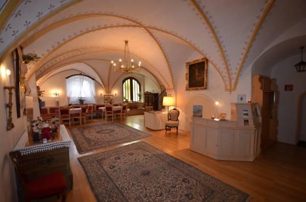 Hotel Gästehaus im Pfarrhof