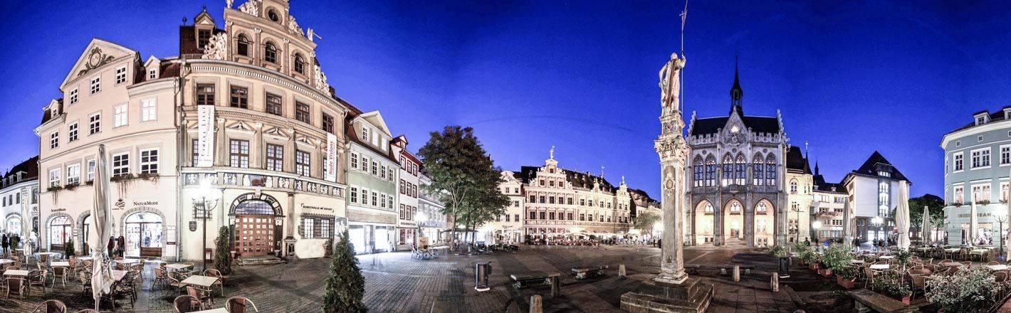 Hotels in Erfurt: ✓Geverifieerde hotelbeoordelingen ✓Businesskamers ✓Gratis annuleren ✓Eigen parkeerplek ✓Meertalig personeel ✓24 uur support