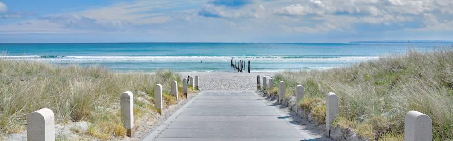 Sommerurlaub mit HRS – beste Unterkünfte, günstige Preise, die Ostsee wartet auf Sie!