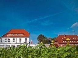 Hotel Akzent Cordes am Rosengarten
