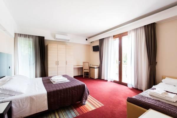 Alla Corte Hotel Ristorante SPA & Wellness Relax