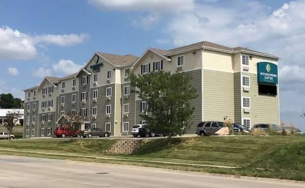 Hotel Value Place Omaha-Southwe