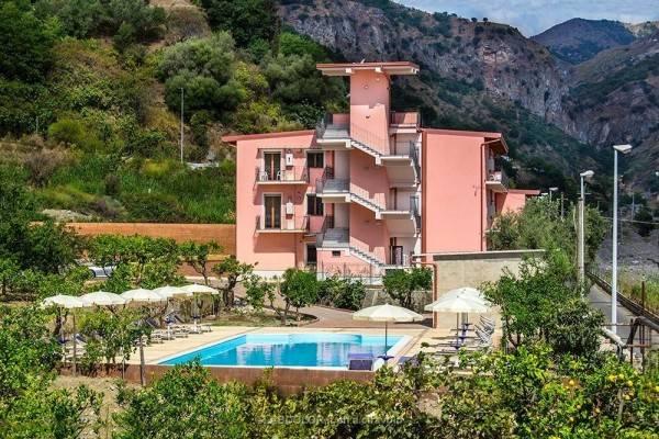 Hotel Residence Villa Mare Taormina
